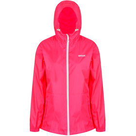 Regatta Pack It III Jacket Women neon pink